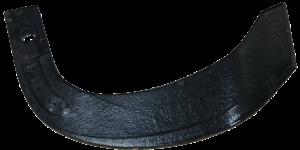Нож IT265 для китайских почвофрез 1GQN